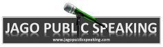 Jago Public Speaking
